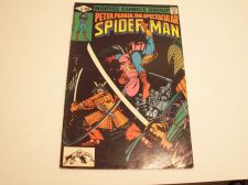 Buy Peter Parker, The Spectacular Spider-Man May Vol 1 No 54 1981