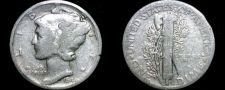 Buy 1944-P Mercury Dime Silver