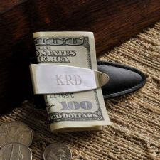 Buy Arrowhead Money Clip - Free Personalization