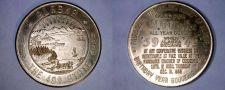Buy 1959 Alaska Good for $1 Statehood Souvenir Medal