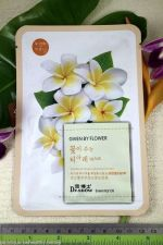 Buy Facial Mask Sheet Natural Nourish Essence Moisture Anti Aging Wrinkle Dr.Snow