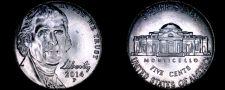 Buy 2014-P Jefferson Nickel