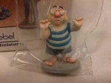 Buy Disney Villian Peter Pan Goebel miniatures Mr. Smee