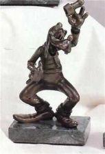 Buy Disney Goofy Bronze LE Chilmark Limited Edition of 75
