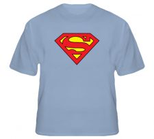 Buy Superman Logo ss781 Shirt S to XL