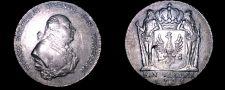 Buy 1796-A German States Prussia Thaler World Silver Coin - Friedrich Wilhelm II