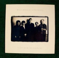 Buy BRUCE HORNSBY and THE RANGE Scenes From The Southside 1988 Rock LP