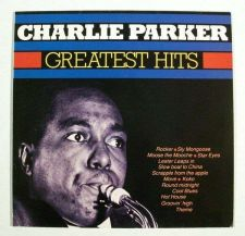 Buy CHARLIE PARKER ~ Greatest Hits (Holland) Import / Jazz LP