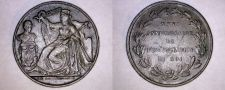 Buy 1856 Belgian 5 Centimes World Coin - Belgium