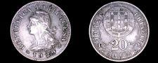 Buy 1929 Saint Thomas & Prince Island 20 Centavo World Coin