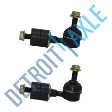Buy Pair of 2 NEW Front Driver and Passenger Side Stabilizer Bar Link Kits