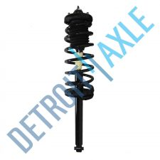 Buy Driver or Passenger Side Complete Ready Strut Assembly
