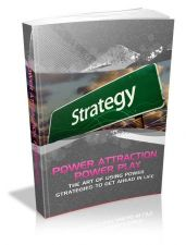 Buy Power Attraction, Power Play Ebook + 10 Free eBooks With Resell rights ( PDF )