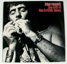 "Buy JOHN MAYALL "" The Last of the British Blues "" 1980 Blues LP"