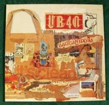 "Buy UB 40 **** "" Baggariddim "" 1985 Double Reggae LP"