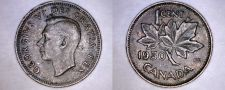 Buy 1950 Canada 1 Small Cent World Coin - Canada