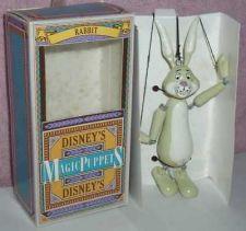 Buy Disney Rabbit from Winnie the Pooh Magic Puppet The Walt Disney Company
