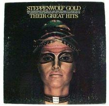 "Buy STEPPENWOLF "" Steppenwolf Gold "" 1971 Rock LP"