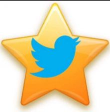 Buy 125 FAVORITES FOR TWITTER! Advertise Your Twitter, Listings, Facebook Or Store!