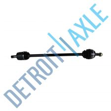 Buy Brand NEW - Front Left CV Axle Shaft - 1990-1993 Honda Accord - w/A.T. and w/ABS