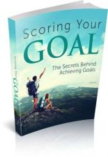 Buy Scoring Your Goal ebook + 10 Free eBooks With Resell rights ( in PDF format )