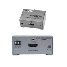 Buy New HDMI Detective Plus by Gefen Ext Edidp Exthdmiedidp Video Capturing Device