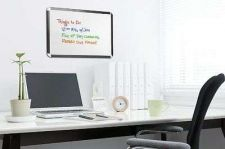 Buy Meeting Room Marker Dry Erase Board Organizer Office School Schedule Home Tasks