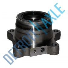 Buy NEW Rear Passenger Side Wheel Hub and Bearing Assembly w/ ABS
