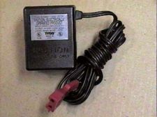 Buy Tyco 14v dc ADAPTER Electric Racing Power Pack supply charger cord cable plug ac