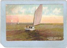 Buy New York Geneva Lighthouse Postcard lighthouse Seneca Lake lighthouse_box2~764