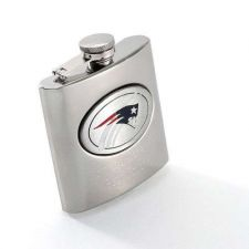 Buy NFL FLASK - 32 Teams Available for Choices - Free Personalization