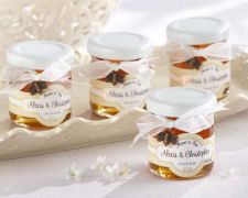 Buy Meant to Bee Personalized Clover Honey (Set of 24)