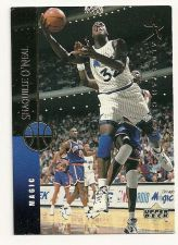 Buy 1994 Upper Deck Shaquille O'Neal #100 Basketball Card