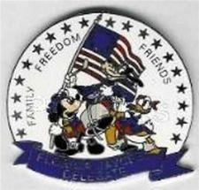 Buy Disney Goofy Mickey Donald revolutionary war Pin/Pins