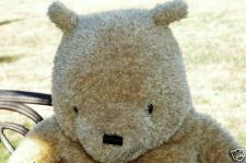 Buy GUND CLASSIC POOH BEAR 30 inches tall any age tan