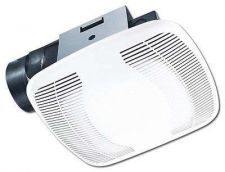 Buy Bathroom Vent Air Fan Shower Sauna Hot Tub Toilet Moisture Kitchen Wall Mount