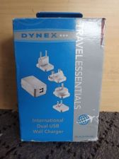 Buy Dynex - Dual USB Wall Charger
