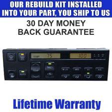 """Buy 91 92 93 94 95 96 Lexus LS400 SC300 SC400 Climate Control Repair """"READ LISTING"""""""