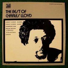 "Buy CHARLES LLOYD "" The Best of Charles Lloyd "" 1970 Jazz LP"