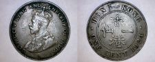 Buy 1924 Hong Kong 1 Cent World Coin