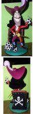 Buy Disney Bobble Head Capt Hook Soccer Peter Pan