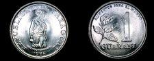 Buy 1986 Paraguay 1 Guarani World Coin