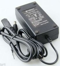 Buy genuine power supply = Yamaha PSR 2000 2100 keyboard piano cable unit ac dc plug