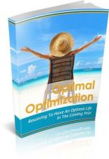 Buy Optimal Optimization Ebook + 10 Free eBooks With Resell rights ( PDF )