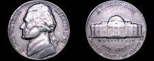 Buy 1958-D Jefferson Nickel