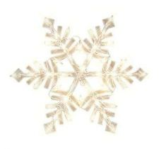 Buy Impact Innovations Christmas Lighted Window Decoration Snowflake Halloween Holid