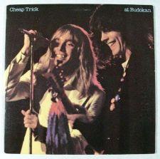 Buy CHEAP TRICK ~ Cheap Trick At Budokan 1978 Rock LP
