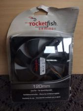 Buy Rocketfish Gaming 120mm Case Fan RF-120FAN