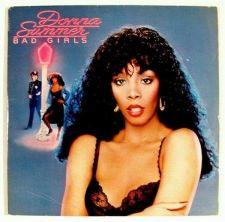 Buy DONNA SUMMER ~ Bad Girls 1979 Pop Rock LP / DOUBLE Album