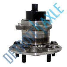 Buy NEW Rear Driver Complete Wheel Hub and Bearing Assembly FWD w/ ABS